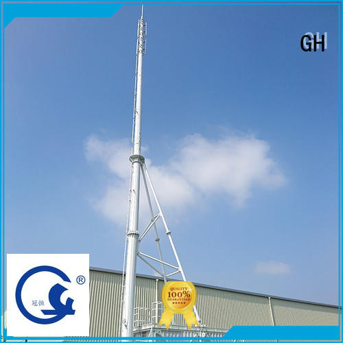 good quality integrated tower solutions suitable for