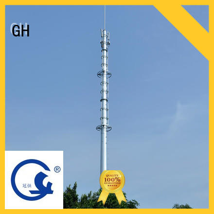 GH antenna tower excelent for comnunication system
