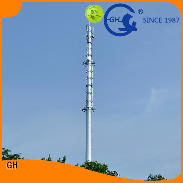 good quality camouflage tower ideal for communication industy