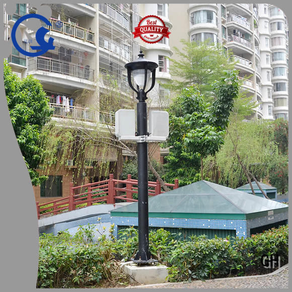 GH efficient intelligent street lighting suitable for public lighting