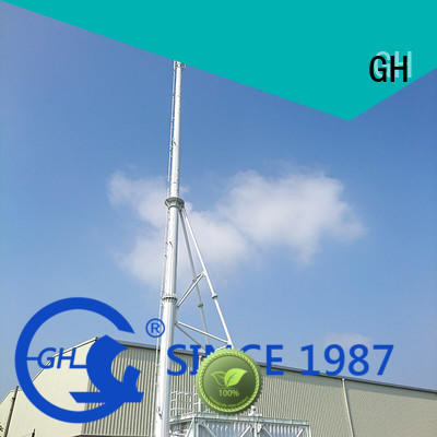 GH base station communication industy