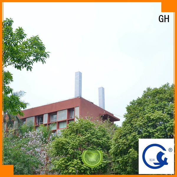 GH frp cover widely used in communication industry
