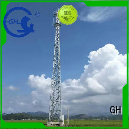 GH telecom tower suitable for telecommunication
