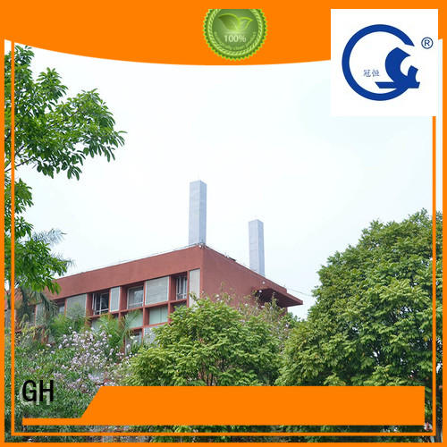 GH anti-shock fiber reinforced plastic communication industry