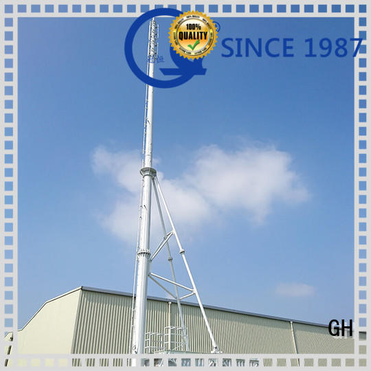 GH base station communication system
