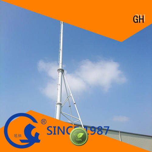 integrated tower solutions GH
