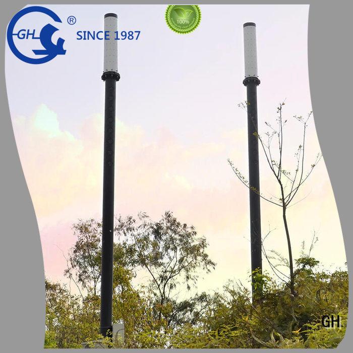 GH efficient smart street light ideal for