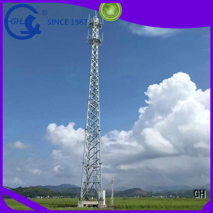cost saving antenna tower excelent for telecommunication