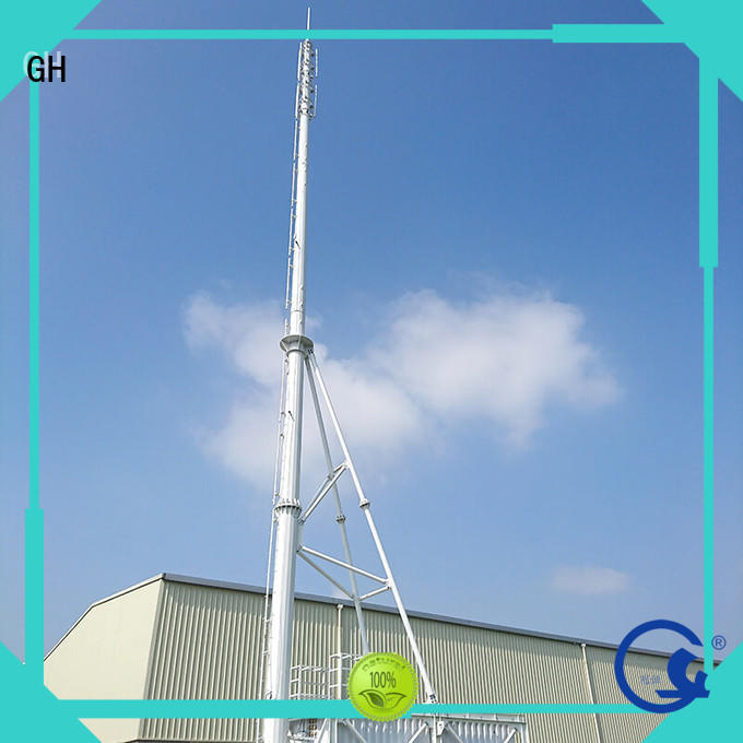 GH strong practicability base station suitable for strengthen the network