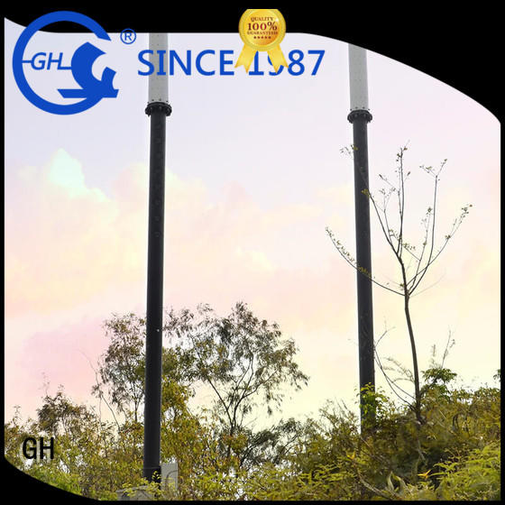 GH smart street light suitable for