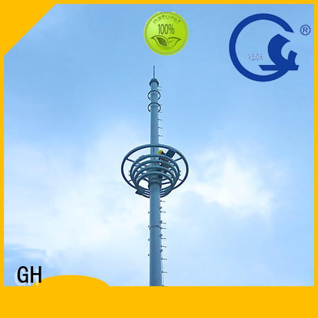 angle tower ideal for comnunication system GH